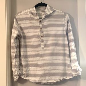 Zara Boys Collection Striped Longsleeve Top